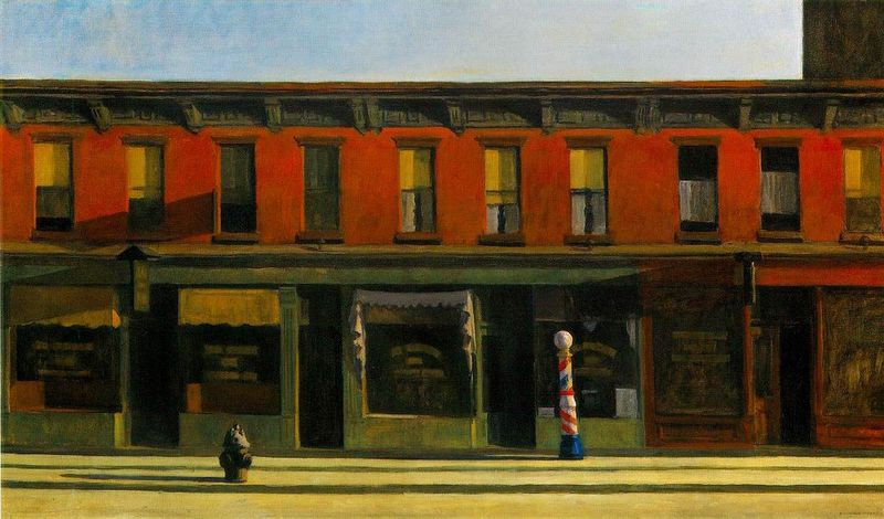 Hopper_early-sunday