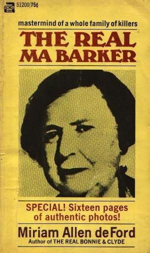 Ma barker book cover